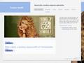Náhled webu Swift, Taylor