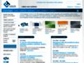 Náhled webu Technologické centrum AV