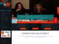 Náhled webu TC Business School