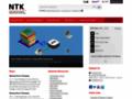 Náhled webu Státní technická knihovna
