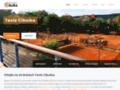 Náhled webu Tenis Cibulka