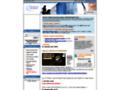 Náhled webu Testy z účetnictví