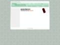 Náhled webu Textilní hračky a dekorace