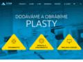 Náhled webu TITAN - Multiplast s.r.o.