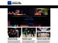 Náhled webu Taneční klub Fortuna Zlín