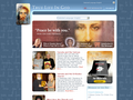 Náhled webu Opravdový Život v Bohu - Vassula