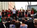 Náhled webu Touch Of Gospel