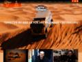 Náhled webu Tomáš Toměček - Letka Racing Team