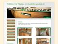 Náhled webu TP-interier