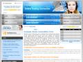 Náhled webu Online Trading