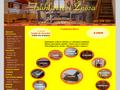 Náhled webu Truhlářství Žniva - Rýdl
