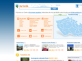 Náhled webu Turistik.cz - dovolená v Čechách