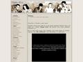 Náhled webu Friends finale - Přátelé navždy