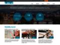 Náhled webu Tyrkys