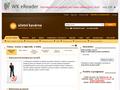 Náhled webu Účetní kavárna