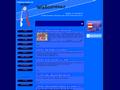 Náhled webu UNI Brno