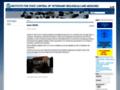 Náhled webu Ústav pro státní kontrolu veterinárních biopreparátů a léčiv