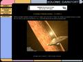 Náhled webu Star Trek: Kolonie DARKFORT - U.S.S. Atlantis