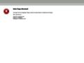 Náhled webu Ústav zdravotnických informací a statistiky