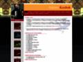 Náhled webu Koubek, Václav