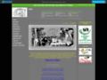 Náhled webu Spolek pro zachování Valašských tradic