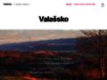 Náhled webu Valašsko