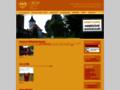 Náhled webu Villa Vallila