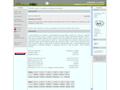 Náhled webu Hvězdárna ve Vlašimi - Vlašimská astronomická společnost