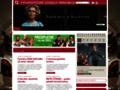 Náhled webu Východočeské divadlo Pardubice
