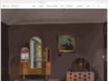 Náhled webu Východočeské muzeum v Pardubicích - Zámek Pardubice