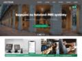 Náhled webu Vectron Systems CZ