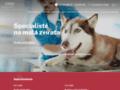 Náhled webu Vedilab