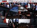 Náhled webu Vekra racing team