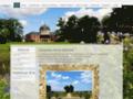Náhled webu Veltrusy