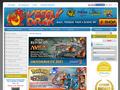 Náhled webu Veselý drak