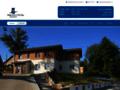 Náhled webu Veterinární klinika Hanychov