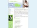 Náhled webu Veterina online
