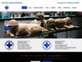 Náhled webu Veterinární nemocnice Český Brod