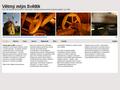 Náhled webu Větrný mlýn Světlík