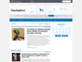 Náhled webu Vetweb.cz