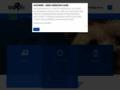Náhled webu Veterinární klinika ViaVet s.r.o.
