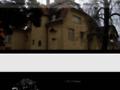 Náhled webu Vila Primavesi Olomouc