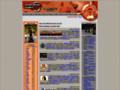 Náhled webu Vinohradské Šlapky