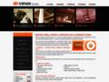 Náhled webu Vipam s.r.o.