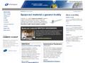 Náhled webu Visimpex a.s.