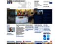Náhled webu Rada vlády pro národnostní menšiny