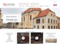 Náhled webu Vlastivědné muzeum v Olomouci