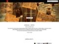 Náhled webu Vogal.info