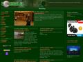 Náhled webu Volejbal