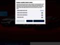 Náhled webu Import Volkswagen Group, s. r. o.